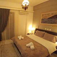 New room with all the comforts Hotel Galaxidi